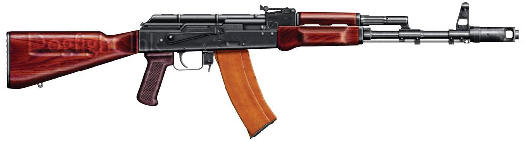 ����� ������� Battlefield AK-74.jpg