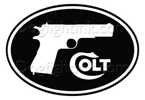 1911 Logo Colt 1911 Logo Colt Logo Colt