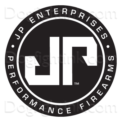 Firearms Logo Decals
