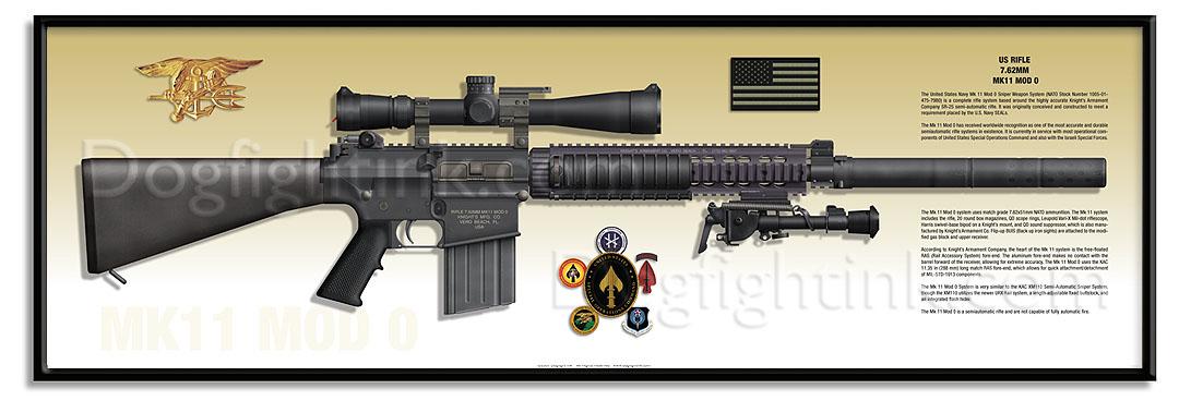 [PR BF2] mise à jour d'armes pour la v1.0 MK11Mod0