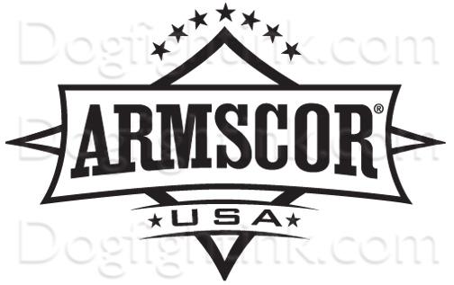 CMMG Black /& White Logo Sticker Decal